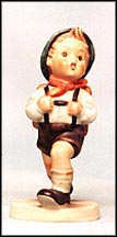 School Boy, M. I. Hummel Figurine