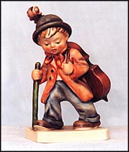 Little Cellist, M. I. Hummel Figurine