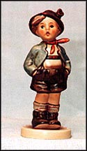 Brother, M. I. Hummel Figurine