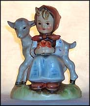 Good Friends, M. I. Hummel Figurine