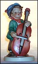 Sweet Music, M. I. Hummel Figurine