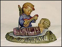 Heavenly Lullaby, M. I. Hummel Figurine