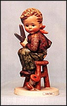 Little Tailor (old style), M. I. Hummel Figurine