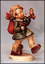 Gay Adventure, M. I. Hummel Figurine MAIN