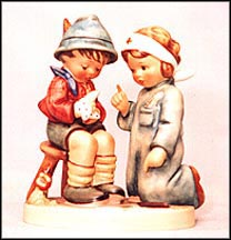 Little Nurse, M. I. Hummel Figurine