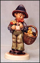 Easter Greetings!, M. I. Hummel Figurine MAIN