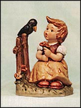 Sing With Me, M. I. Hummel Figurine