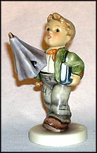 Is It Raining?, M. I. Hummel Figurine