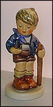 Summertime Surprise, M. I. Hummel Figurine