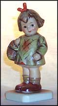 I Brought You A Gift, M. I. Hummel Figurine