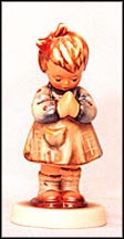 Evening Prayer, M. I. Hummel Figurine