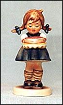 Sweet As Can Be, M. I. Hummel Figurine