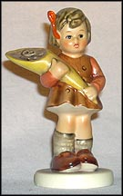 Sweet Offering, M. I. Hummel Figurine