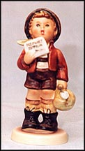 Free Flight, M. I. Hummel Figurine