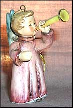 1999 A Joyful Noise, M. I. Hummel Annual Ornament