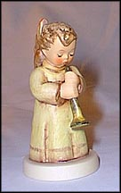 Echoes Of Joy, M. I. Hummel Figurine