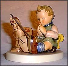 Playful Blessings, M. I. Hummel Figurine