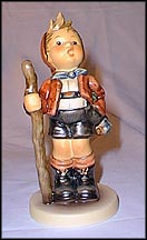 Country Suitor, M. I. Hummel Figurine