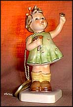 Forever Yours, M. I. Hummel Figurine MAIN
