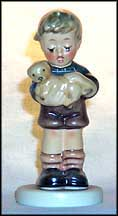 Boy's Best Friend, M. I. Hummel Figurine