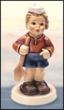 First Mate, M. I. Hummel Figurine