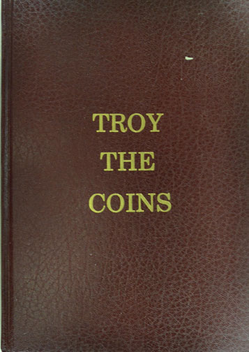 Troy, The Coins