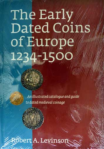 Early Dated Coins of Europe 1234-1500