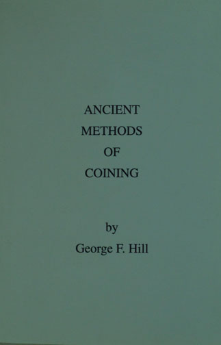 Ancient Methods Of Coining