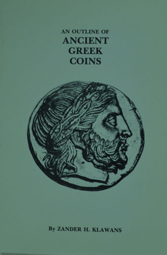 Outline Of Ancient Greek Coins