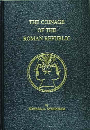 The Coinage of the Roman Republic