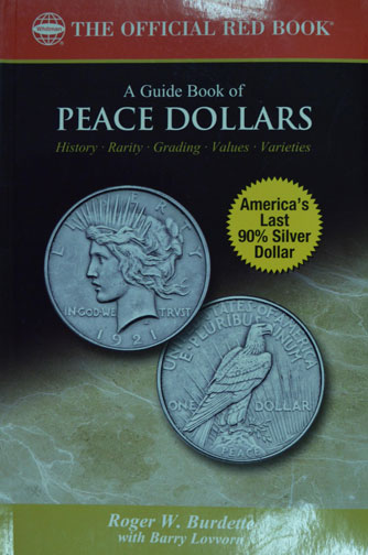 Guide Book to Peace Dollars