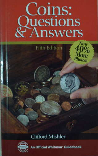 Coins Questions & Answers, 5th ed