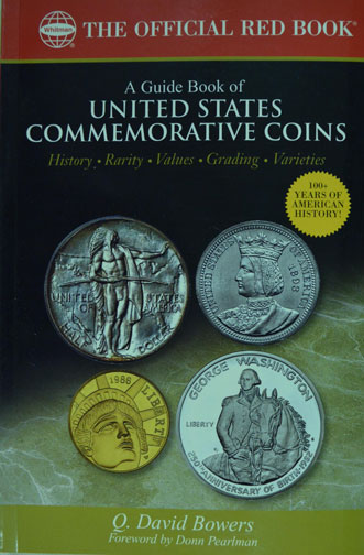 Guide Book of US Commemorative Coins