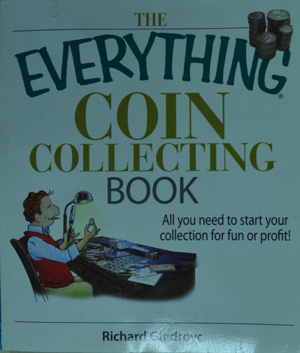 Everything Coin Collecting Book