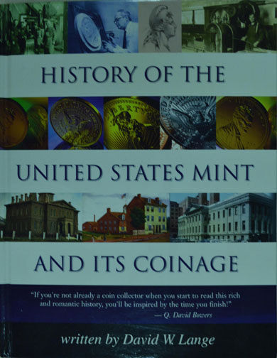 History of US Mint & Coinage