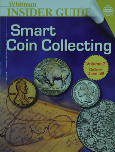 Whitman Insider Guide to Smart Coin Collecting