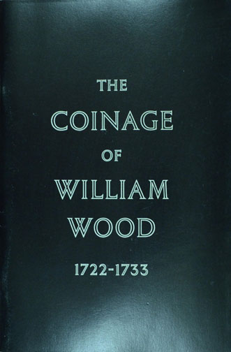 Coinage of William Wood