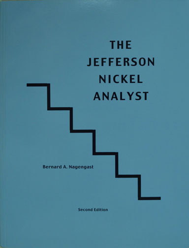 Jefferson Nickel Analyst by Nagengast