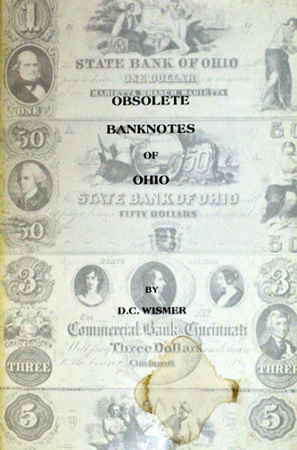 Obsolete Bank Notes of Ohio
