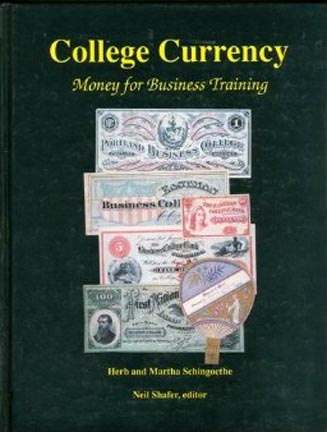 College Currency: Money for Business Training