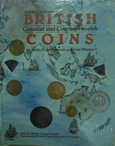 Spinks Catalog of British Coins