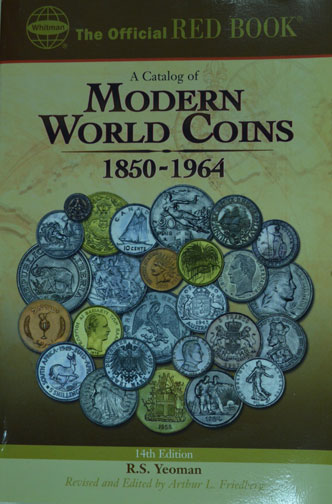 Modern World Coins 1850-1964