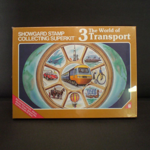 Showgard World of Transport
