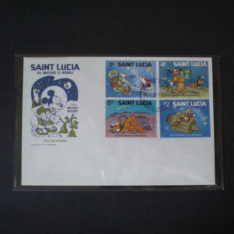 Supersafe Philatelic Holders, Standard Weight - European Covers