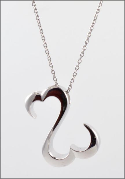 Jane Seymour Open Heart Pendant in Sterling Silver_LARGE