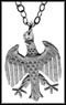 Eagle (West Germany), without rim