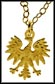 Eagle (Poland), without rim