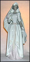 The Bride, Lladro Figurine  #5439