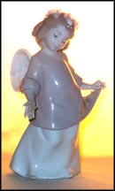 Heavenly Stars, Lladro Figurine  #6924 MAIN