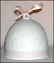 Spring, Lladro Ornament  #7613